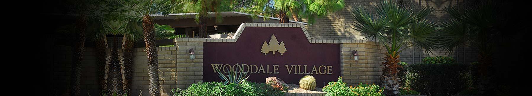 Wooddale Village Sun City