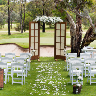 Ceremonies on Course
