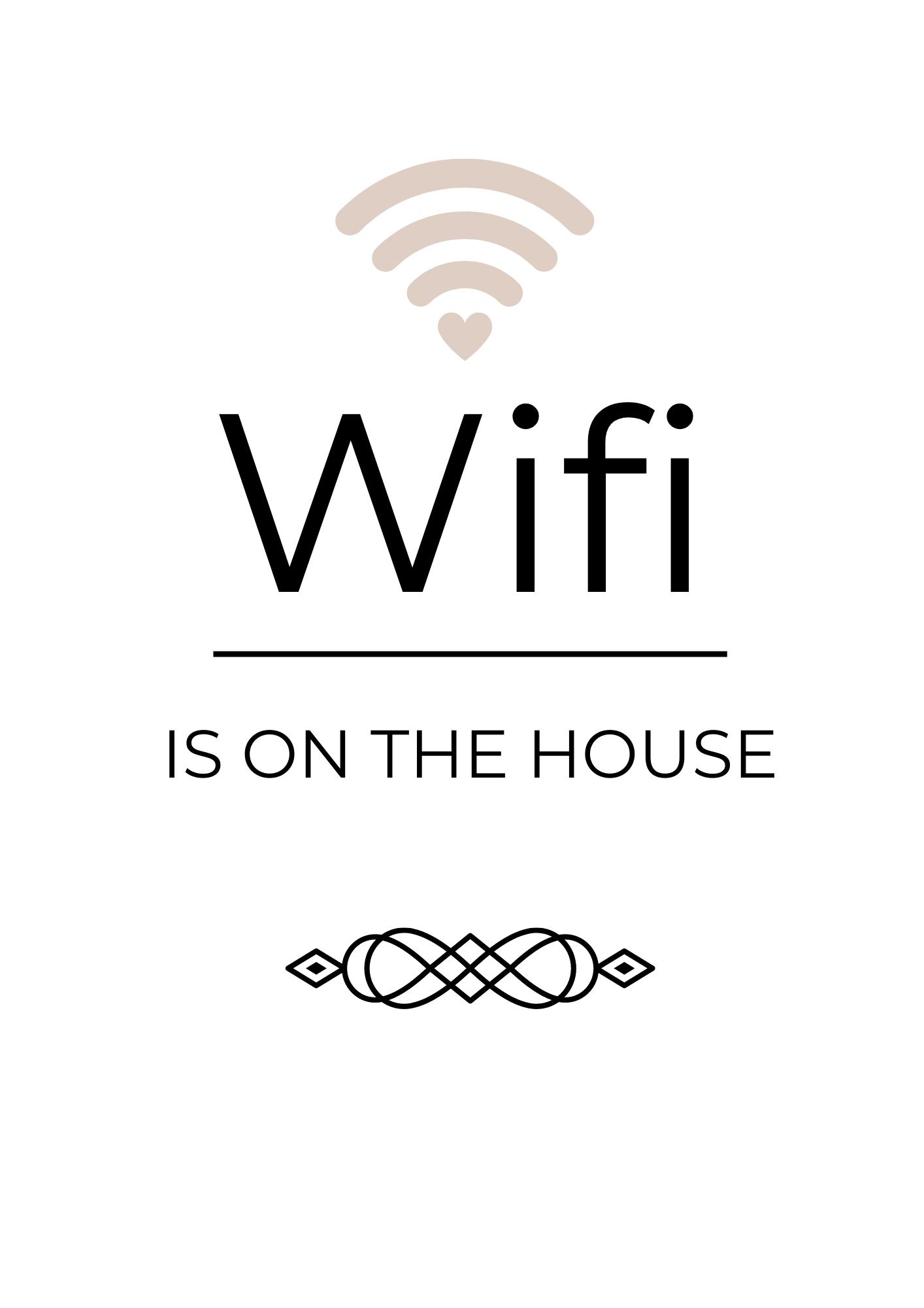 Free WiFi at Dimples restaurant Tea Tree Gully Golf Club