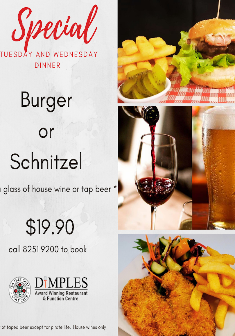 Tuesday and Wednesday Specials-cropped