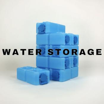 Water Storage & Filtration