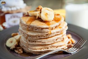 honey-whole-wheat-pancakes-3