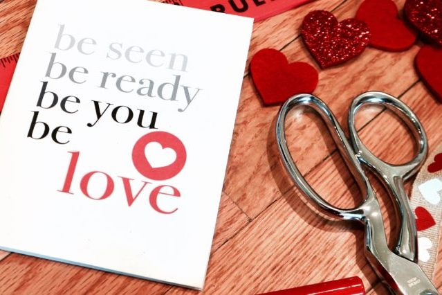 Happy Love Month