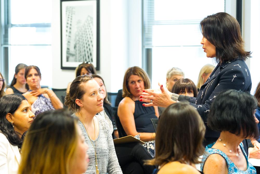 Love Speaks Workshop Unexpected Speaker