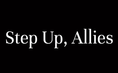 Step Up, Allies