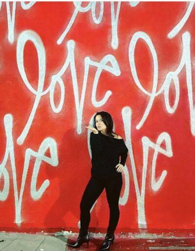 Julie love
