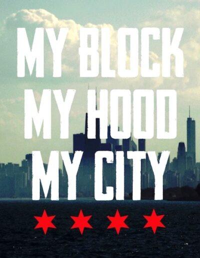 My Block My Hood My City 2