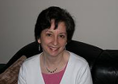 MARY HENDRICKSON Ph.D.