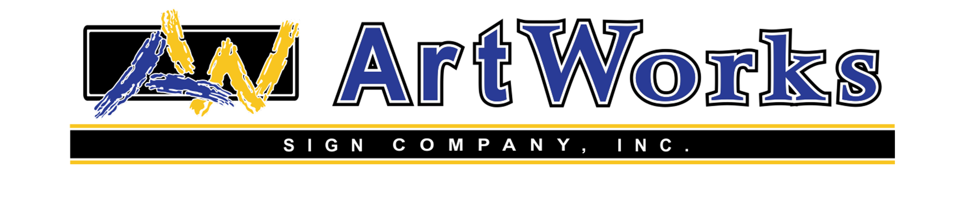 Art Works Sign Company, Inc.