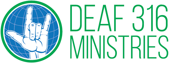 Deaf 316 Ministries