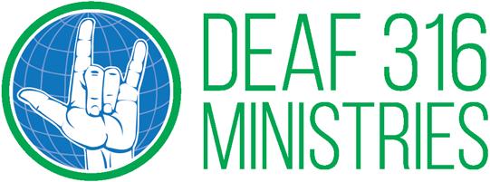 Deaf 316 Ministries