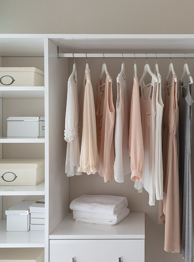 Your Last ReSort - Closet Organization Solutions