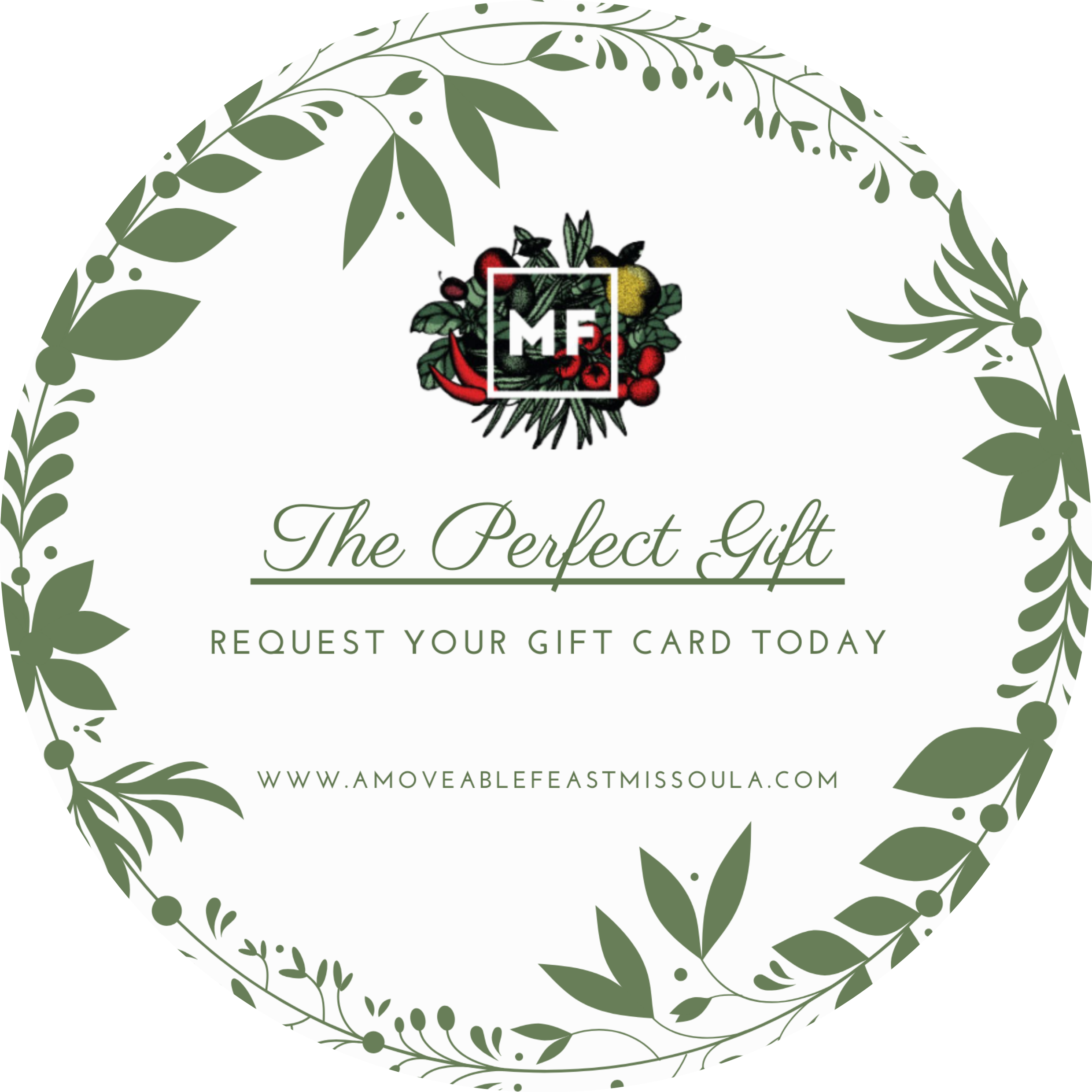 Catering Gift Cards, A Moveable Feast Gift Card, Cooking Class Gift Cards, Cooking Classes, Group Classes, Corporate Classes