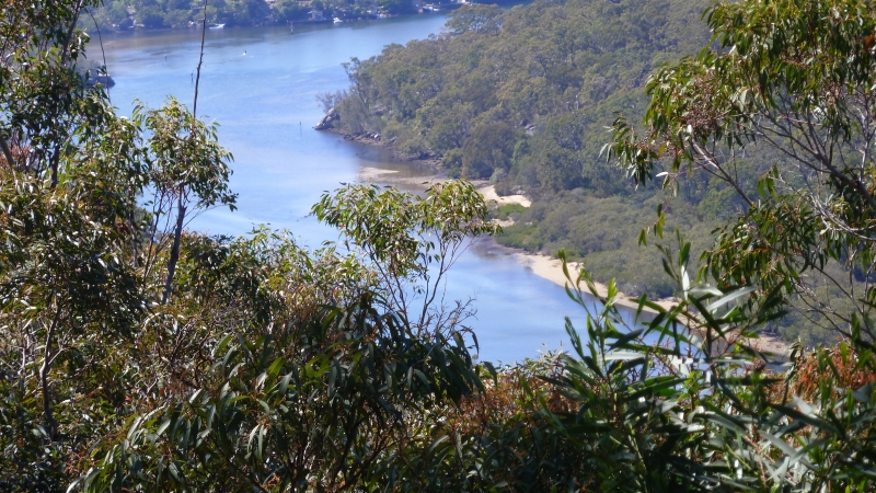 Royal National Park, Mountain bike trails