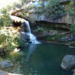 Duckholes Trail