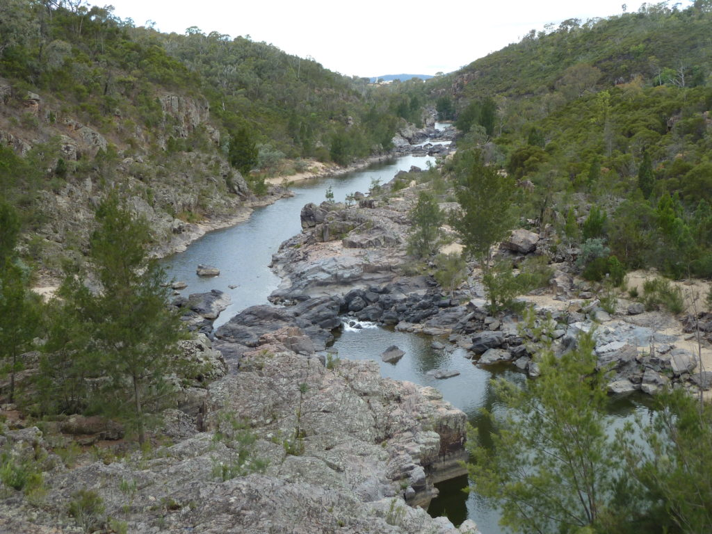 Murrumbigee River