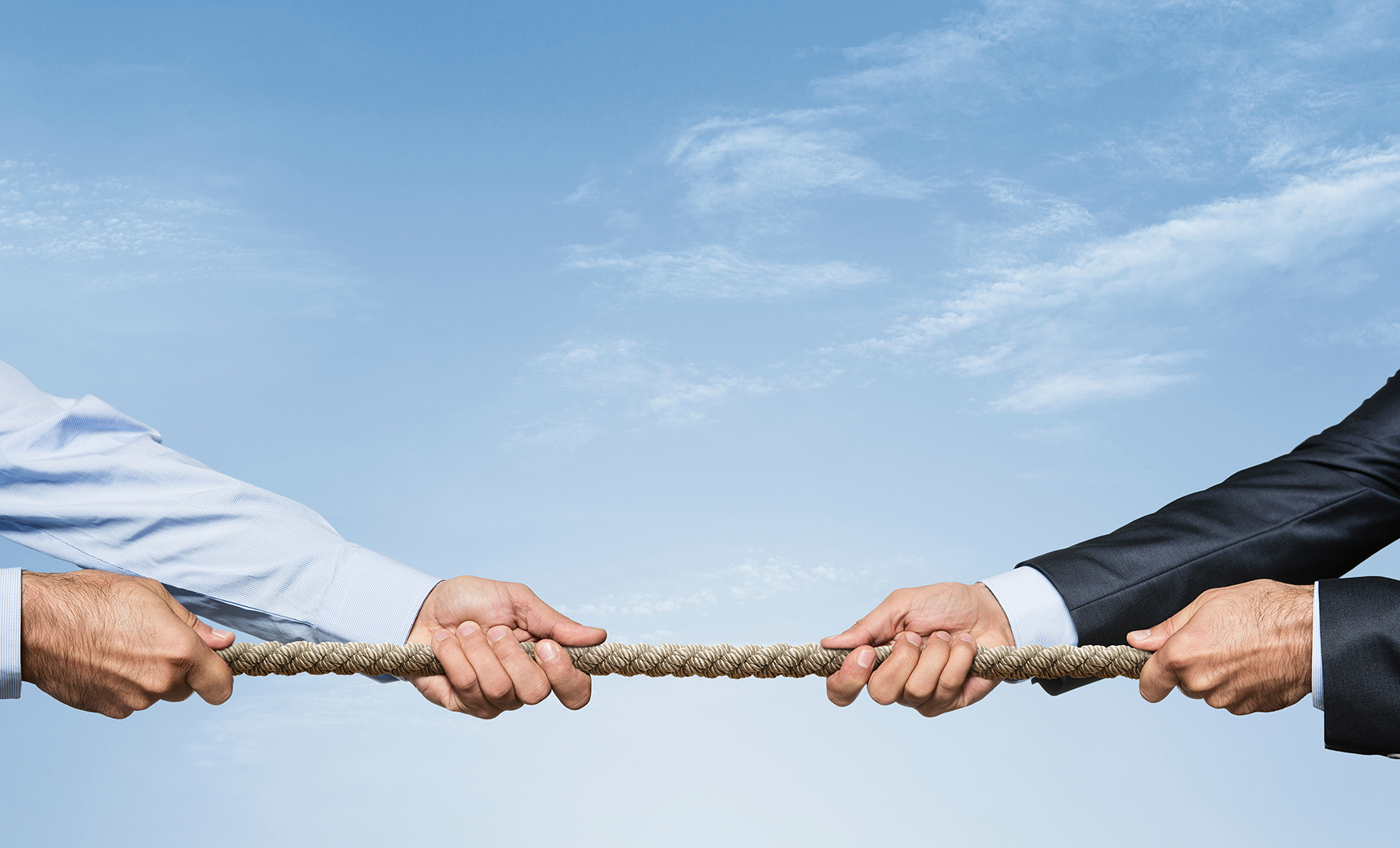 Roadblocks to Strategic Alignment in Partnerships: Four Difficult Questions Business Owners Must Ask