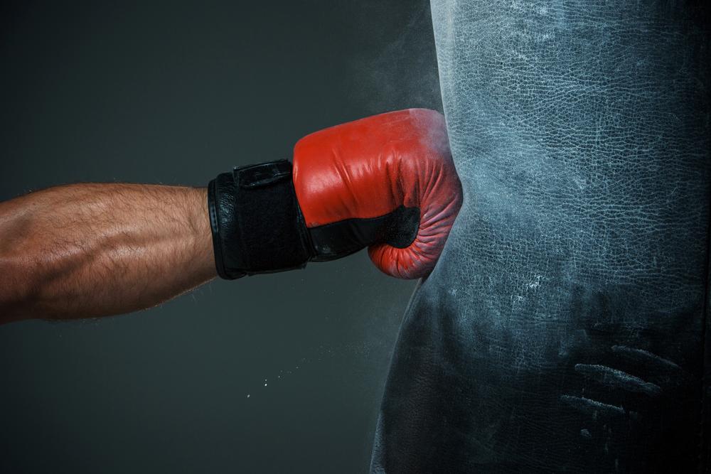 Sucker Punch Boxing