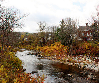 Wilmington, Vermont – Our Stay at The Wilmington Inn & Tavern