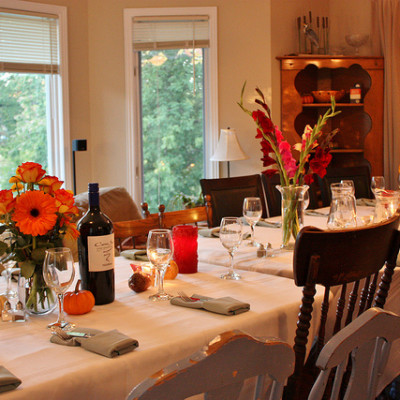 10 Tips to Organize Your Holiday Dinners for Less Stress and More Time with Family