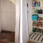 pantry-basement-stairwell