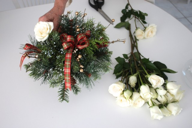 add-white-roses-to-arrangement