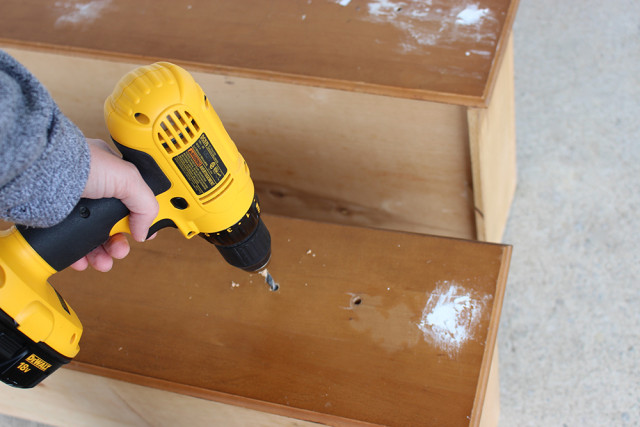 drill-new-drawer-handle-holes