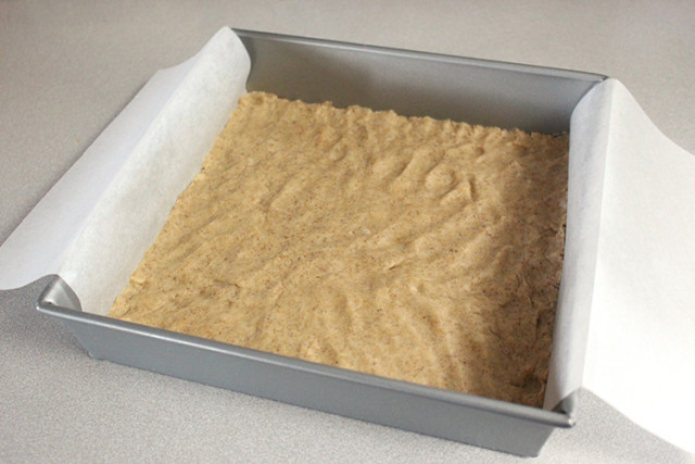 press-cookie-dough-square-pan