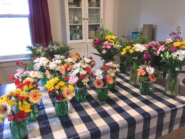 prepping-flowers