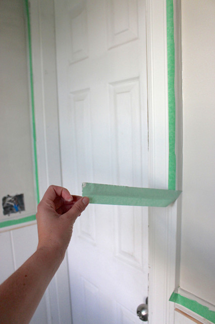how-to-pull-painters-tape