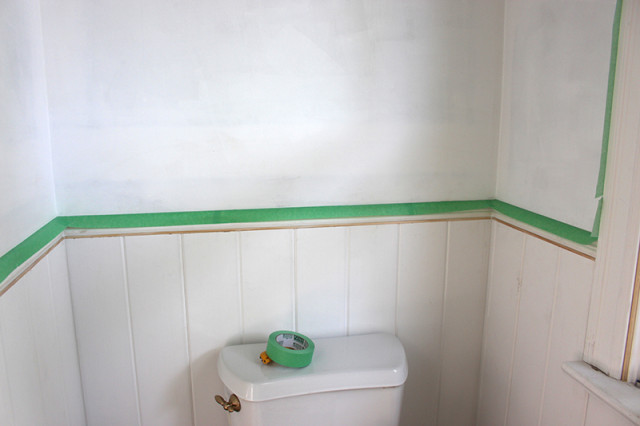 painters-tape-powder-room
