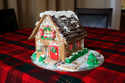 gingerbread-house-decorated