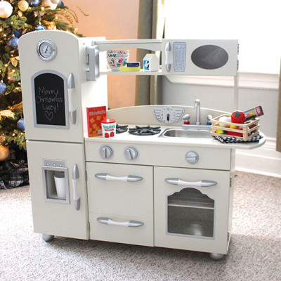 The Perfect Gift for Our Little Chef