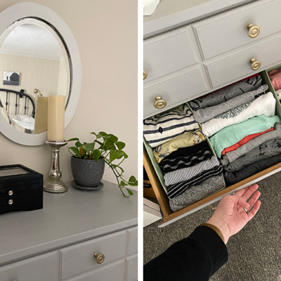 Tips & Motivation for Decluttering (PLUS How to Make Your Efforts LAST!!)