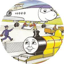 <strong>Planes and Trains</strong>