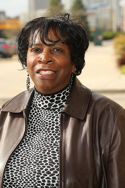 Lynda Jackson-Conyers