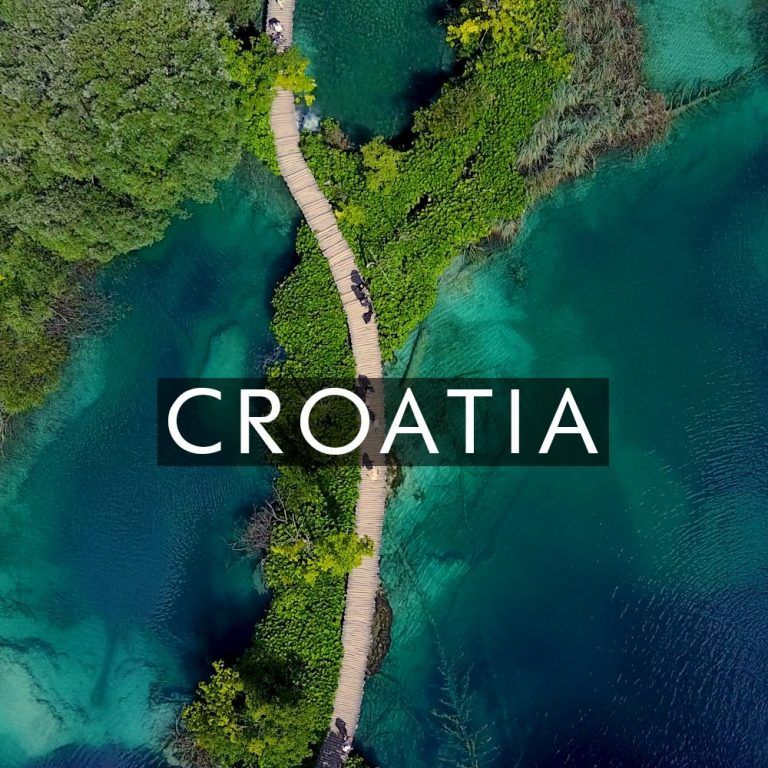 VIDEO: The Viral Croatia Video Viewed 21 Million Times