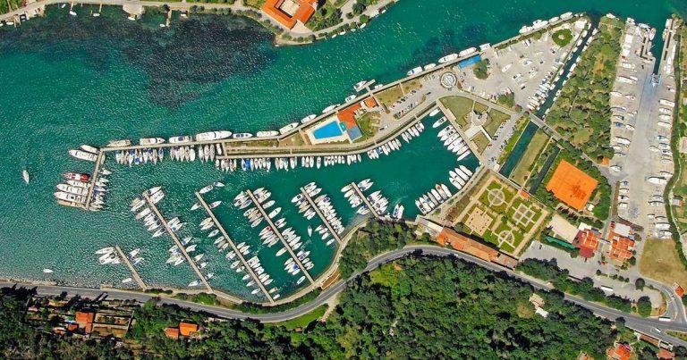 Dubrovnik – ACI marina Dubrovnik