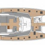 Alegria 67 Fountaine Pajot Number One Catamaran Charter Croatia