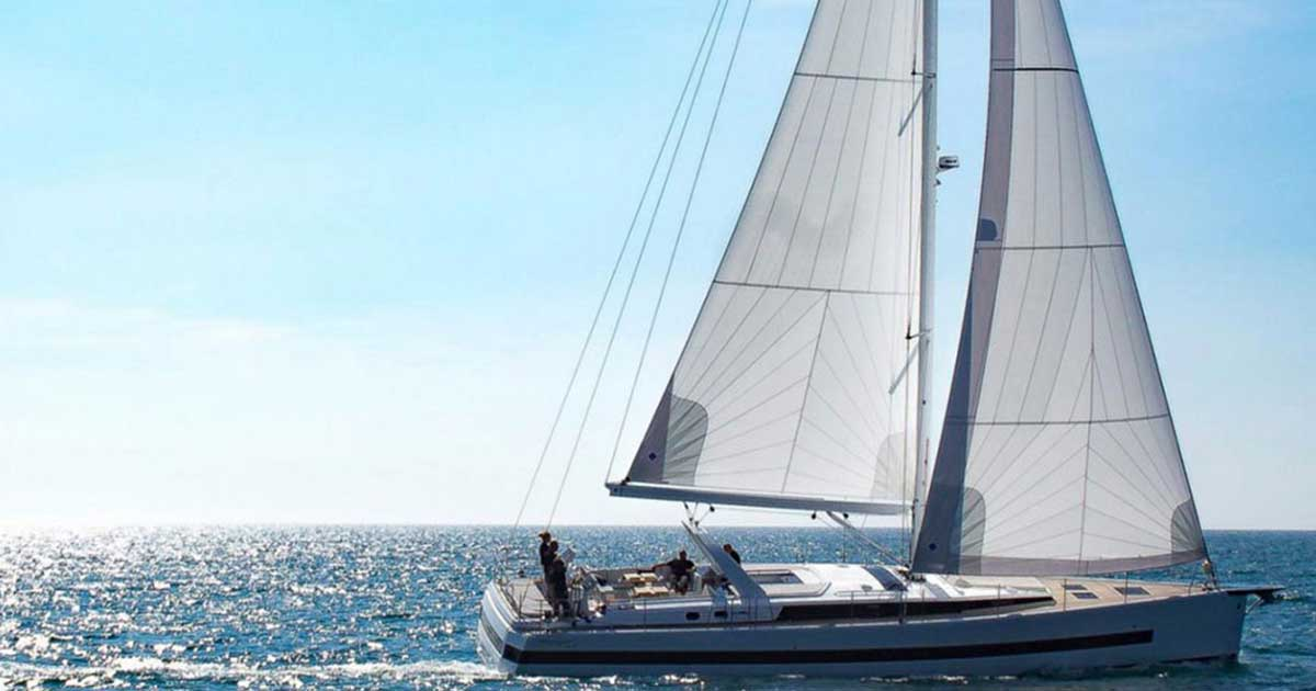 Luxury Sailing Yacht Beneteau Oceanis 62 In Croatia Europe Yachts