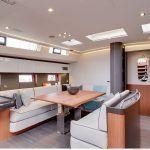 Beneteau Oceanis 62 luxury yacht charter Croatia