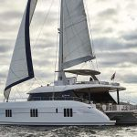 Sunreef 60 Catamaran Charter Croatia 4