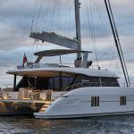 Sunreef 60 Catamaran Charter Croatia 5