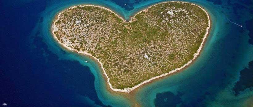 Galesnjak Island Croatia 8 Hidden Gems