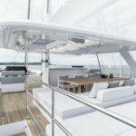 Sunreef 80 7x Catamaran Charter Croatia 10