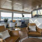 Sunreef 80 7x Catamaran Charter Croatia 12