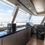 Sunreef 80 7x Catamaran Charter Croatia 13