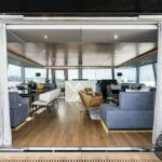 Sunreef 80 7x Catamaran Charter Croatia 33
