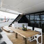 Sunreef 80 7x Catamaran Charter Croatia 34