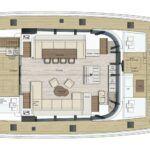 Sunreef 80 7x Catamaran Charter Croatia 37